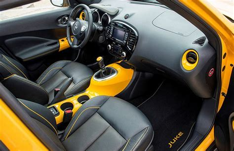 car interior upholstery philippines nissan juke n style special edition launched in the