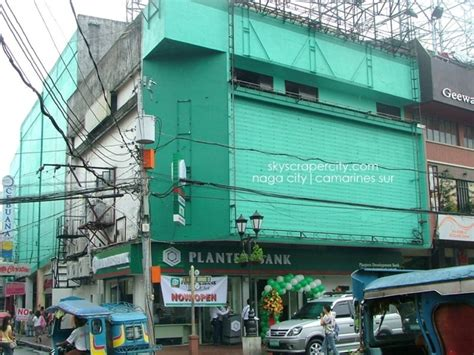 Planters Bank Branches by Planters Bank Naga Branch Naga City Deck