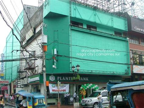 Planters Development Bank Branches by Banks In Naga City Naga City Deck