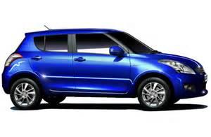 Maruti Suzuki Colours Maruti Suzuki New Car Colours And Images Ecardlr