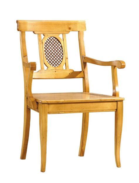 stuhl armlehne armlehnstuhl verona stuhl mit armlehne ziergitter fichte