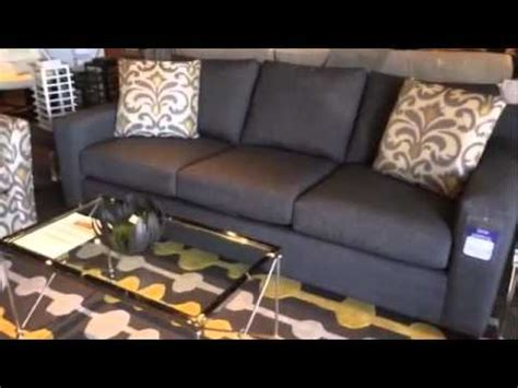 stylus couch elon sofa bera chair by stylus youtube