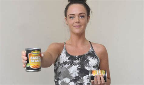weight loss using weights weight loss busy slims from size 22 to 8 using can of