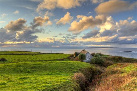 Cottages For Sale In Ireland By The Sea by Cottage Home Cottageology Cottages Culture