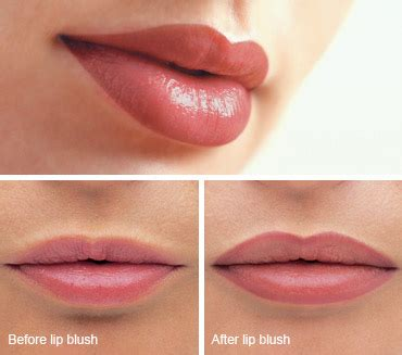 tattoo lips permanent color татуаж губ виды фото до и после отзывы советы