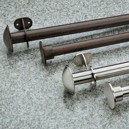 outdoor curtain hardware 17 best ideas about outdoor curtain rods on pinterest