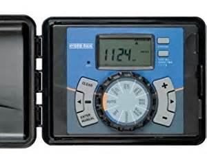 Landscape Lighting Controller Hydro 3 Station Led Landscape Light Controller Transformer 06700 Patio Lawn