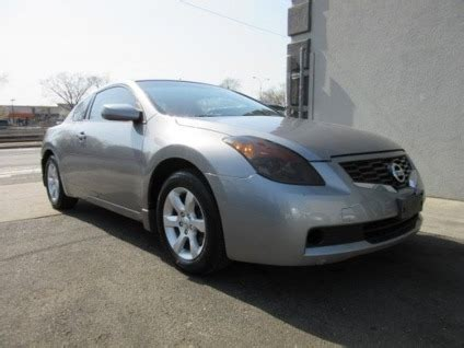 2009 nissan altima kbb 2009 nissan altima coupe for sale 192 used cars from 5 316