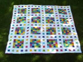 Film at five scrap quilt pattern favequilts com