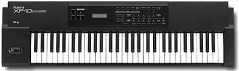 Keyboard Roland Xp 10 roland xp 10
