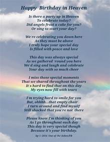 Birthday Quotes For In Heaven Birthday Quotes For Dad In Heaven Images