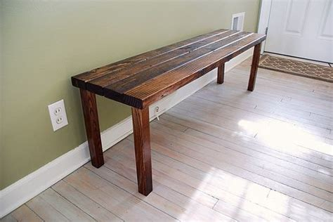 long skinny bench pinterest the world s catalog of ideas