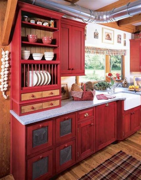painting kitchen cabinets red red kitchen cabinet paint colors perfect kitchen cabinet