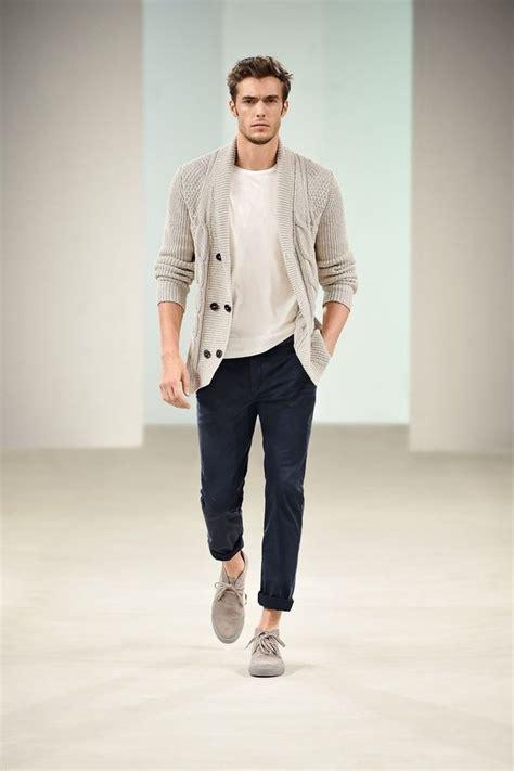 man  stylish  casual clothes quora