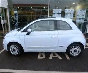 Canterbury Fiat Preloved Fiat 500 1 4 Lounge 3dr Pan Roof 3 Door For