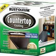 Rustoleum Countertop Paint Colors by Rustoleum Transformations Building Hardware Ebay