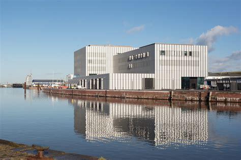 architektur bremerhaven institutsneubau staab architekten in bremerhaven