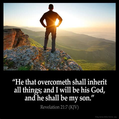 7 Things To About His Parts by Revelation 21 7 Inspirational Image