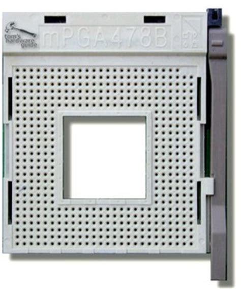 Pentium 4 Sockel 478 by Motherboards Understanding Platforms And Sockets