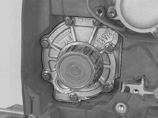 volvo xc    engine  kprobably   change  timing belt