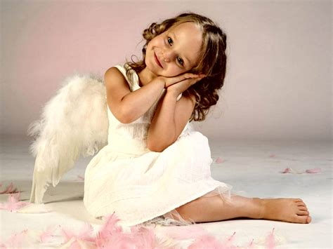 wallpaper girl angel wallpapers angel babies wallpapers
