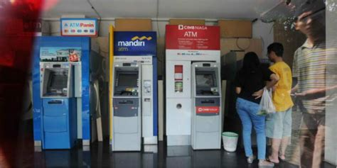 Mesin Printer Kartu Atm lebih bahaya ini muslihat baru pembobol kartu kredit