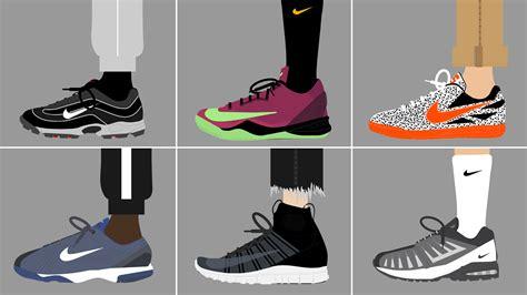 Sepatu Nike Mercurial 2018 sejarah sepatu nike mercurial dari sepatu bola ke