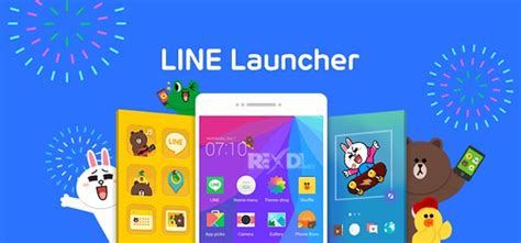 line apk line launcher 2 4 16 apk for android
