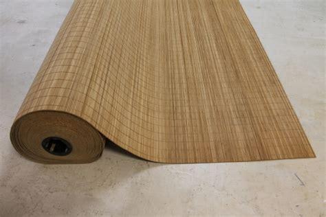 bambus teppich bambus teppich natur 200cm breit f 252 r cing oder