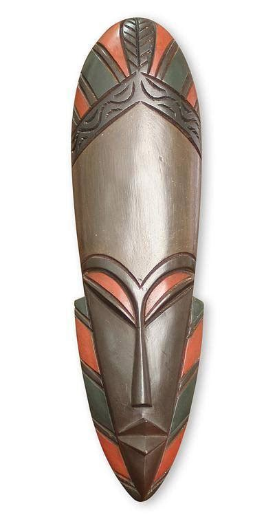african tribal masks and their meanings hand made african tribal mask deka novica