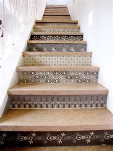 Tile Stairs Ideas by Style Tile On Stair Joy Studio Design Gallery Best Design