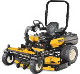 commercial lawn mower mtd products recalls cub cadet commercial lawn mowers due