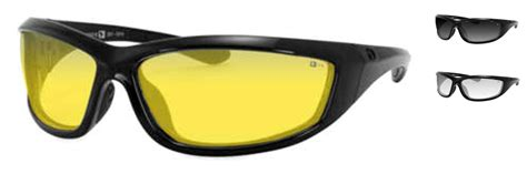 Bobster Charger Motorcycle Sunglasses   MotoMonster.com