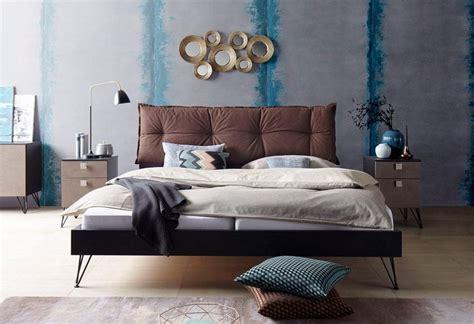 bett mit gepolstertem kopfteil inosign futonbett mit gepolstertem kopfteil kaufen otto
