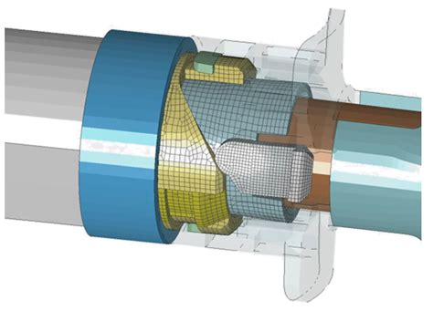 design guidelines robust snap fits ls dyna nonlinear analysis of plastics elastomers and