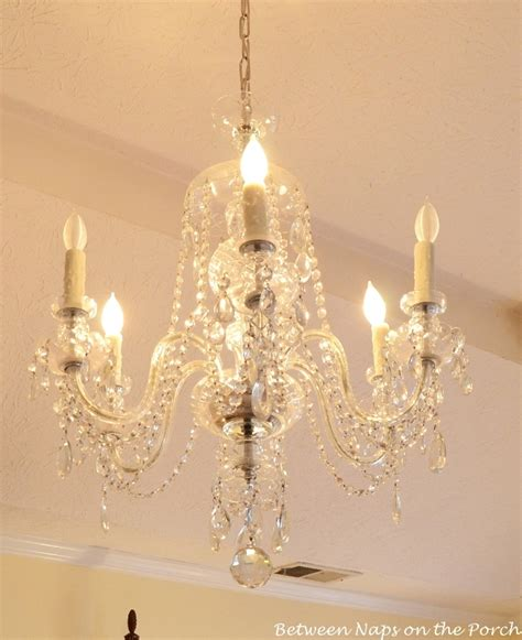 crystal chandelier for bedroom resin candle covers and silk wrapped bulbs for the bedroom