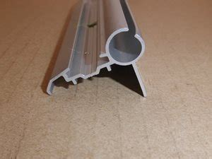 a1 awning a1 awning track for uk caravans affordable caravans