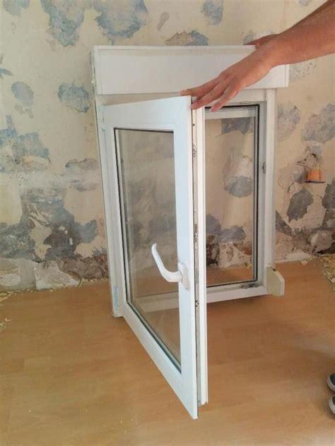 kunststofffenster mit rolladen dreh kipp kunststofffenster mit doppelter verglasung mit