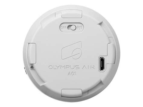 Kamera Olympus Air A01 ak箟ll箟 telefonunuz i 231 in kablosuz kamera olympus air a01 187 teknobeyin