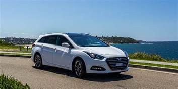 Hyundai Diesel 2016 Hyundai I40 Tourer Diesel Review Caradvice