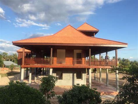 khmer house design khmer house design asian architecture pinterest house design house and design