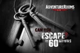 escape room adventure rooms canada