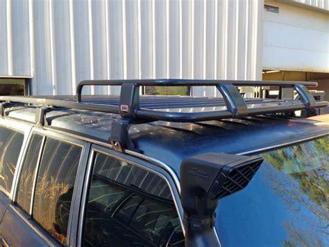 Used Roof Racks by Arb Roof Racks Cruiser Solutions Custom Cruisers
