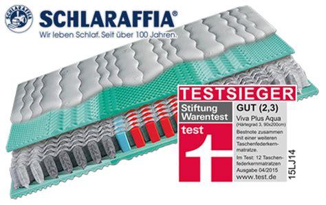 matratzen kinderbett test beste matratze bei r 252 ckenproblemen matratzen test die