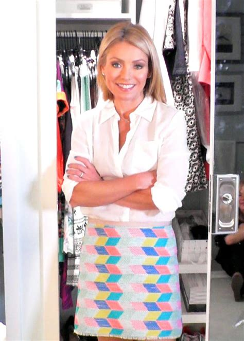 Ripa Wardrobe Today by 1000 Images About Style Inspiration On Crown