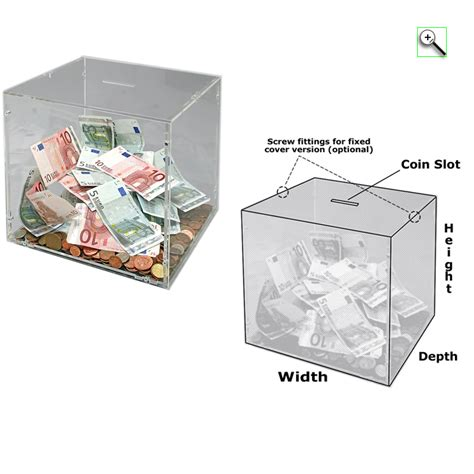 How To Make A Donation Box Out Of Paper - how to make a donation box out of paper 28 images
