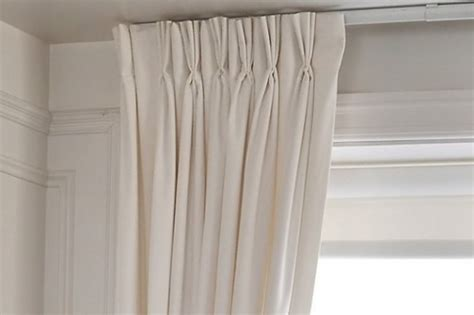 pleated curtains for traverse rods what kind of curtains fit a traverse rod curtain