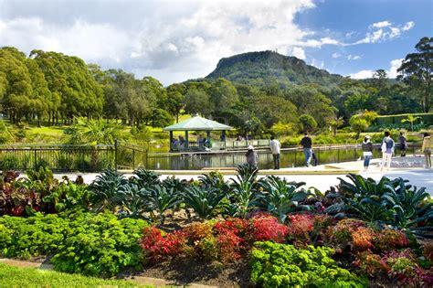 Wollongong Botanic Garden Wollongong Owen Wilson Photography
