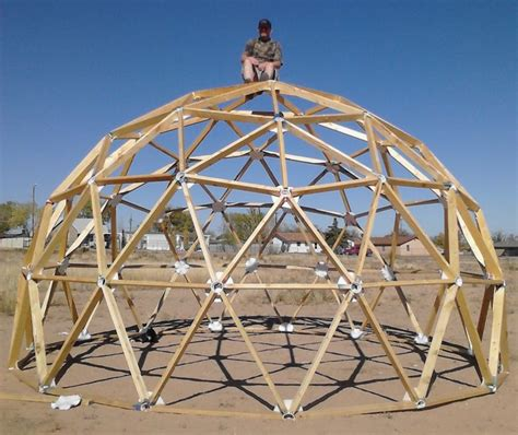 Ready Pohon Natal Package 2 4 Meter Pvc Tebal P 003 Lonceng xlg geodesic dome connector kits using 2x4 s not included