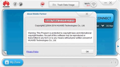 mobile partner huawei how to huawei mobile partner drivers version